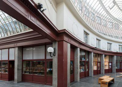 Galerie Borthier, Bruxelles