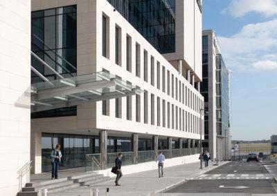 DELOITTE & KPMG,  Brussels