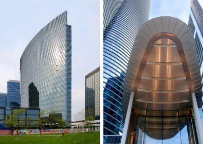ELLIPSE BUILDING, Bruxelles
